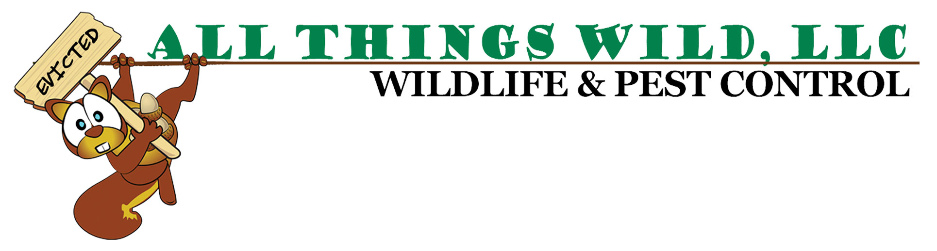ALL THINGS WILD - Nuisance Wildlife Control